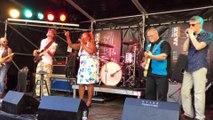 Sugar Queen & The Straight Blues Band @ Breda Jazz Festival: Blues Woman