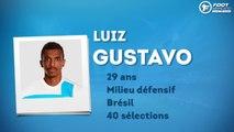 Officiel : l'OM engage Luiz Gustavo !