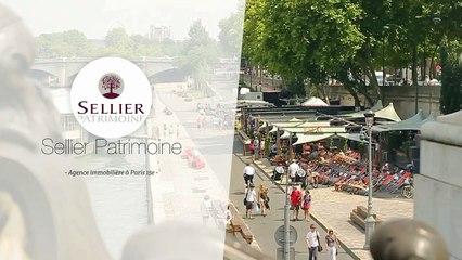 Appartement à vendre, Paris 14 (75), 569 000€