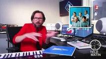 Le son d'Alex - Kraftwerk