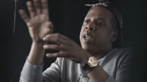 Beyonce put genius touch on Jay-Z's new album