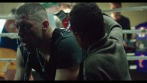 Saint George / Saint Georges (2017) - Trailer (English Subs)