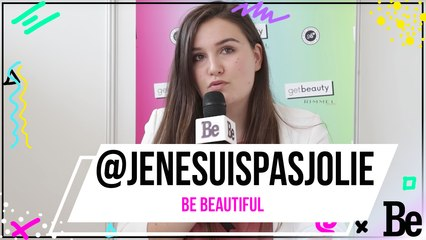 Léa de @JeNeSuisPasJolie nous confie ses rituels beauté