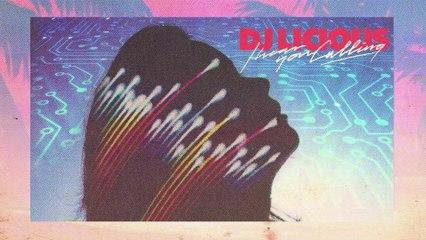 DJ Licious - I Hear You Calling