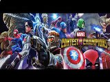 Marvel Contest of Champions Gold and Units Hack Android iOS [UPDATED] Free1