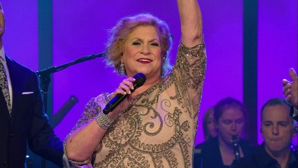 Sandi Patty - Praise Medley