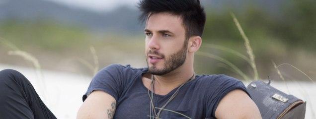 Rodrigo Marim - Amor Bruto Amor