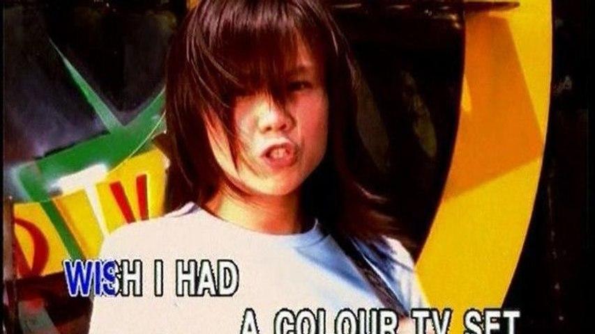 Tanya Chua - My Colour TV Set