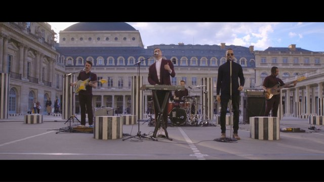Her - Live At The Palais Royal