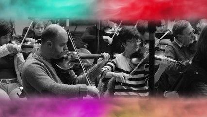 Royal Liverpool Philharmonic Orchestra - Hello