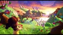 Animated Short Film HD- 'The Gift Short Film'