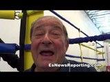 Ali vs Frazier Thrilla In Manila Bob Arum 38 Years Ago Today - EsNews Boxing