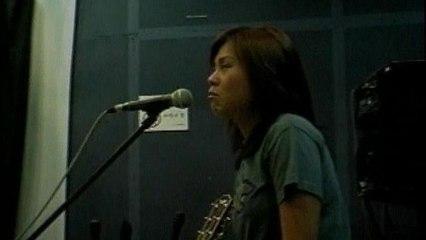 Tanya Chua - Joni (It's Friday)