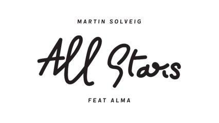 Martin Solveig - All Stars