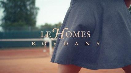 Le Homes - Røvdans