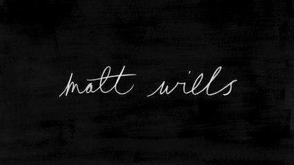 Matt Wills - Virtue