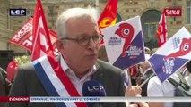 Congrès : «  Pas question pour nous d'aller faire allégeance au Château  », prévient Pierre Laurent