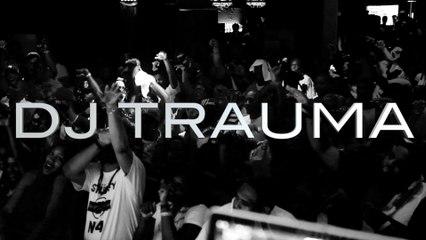 DJ Trauma - Take Me High