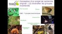 Rencontres scientifiques 2016 : Gestion forestière, Naturalité et Biodiversité : mutualisation des forces des gestionnaires et des chercheurs autour d'un projet de recherche finalisée - Fréderic GOSSELIN et Vincent BOULANGER
