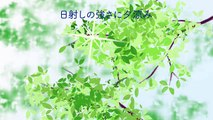 【MV】春夏秋冬 shirokuma