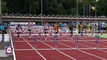 Dreux 2017 : Finale 110 m haies Cadets