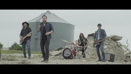 Eli Young Band - Never Land