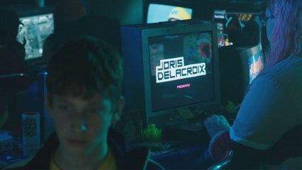Joris Delacroix - Start The Engine