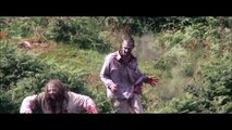 Latest Zombie Action Movie - Horror Movies 2017_Laurie Calvert, Gabriela,Tv cinema movies hd free fullhd 2017