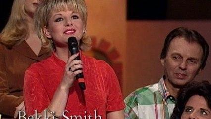 Bekki Smith - The Center Of My Joy