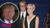 Morning Joe Boasts Record Breaking Ratings After Trump Feud