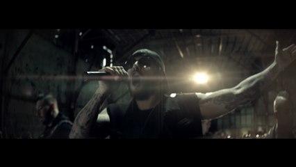 Avenged Sevenfold - God Damn