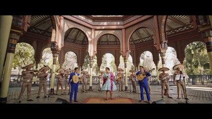 La Santa Cecilia - Como Dios Manda