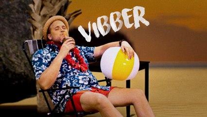 Freddy Kalas - Vibber