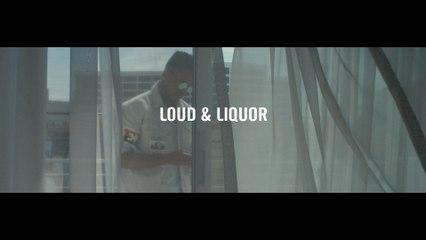 Matt B - Loud & Liquor