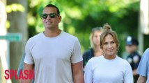 Expect Jennifer Lopez and Alex Rodriguez to Go the Distance