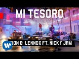 Zion y Lennox ft Nicky Jam - Mi Tesoro (HD)
