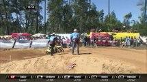 CARRERA COMPLETA/COMPLETE RACE MX2 CARRERA 2 PORTUGAL, AGUEDA 2017 ROUND 12