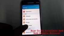 How to remove Samsung account without Password | Remove Samsung