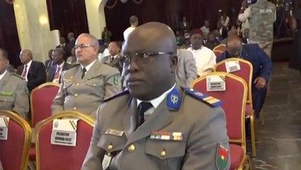 Mali, LA FORCE CONJOINTE DU G5 SAHEL