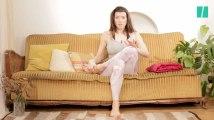 BLOG - Une routine de yoga à faire pour se détendre dans les transports en commun