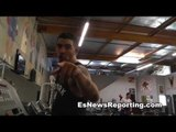 brandon rios vs manny pacquiao brandon has an event for fans - EsNews Boxing