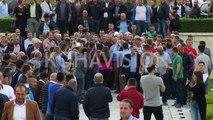 KTV e përcolli Lushtakun nga homazhet te Jasharajt deri te vallet në Skenderaj