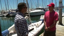 California Sailing Program Helps Wounded Veterans