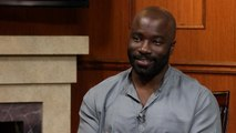 Mike Colter on Clint Eastwood's genius