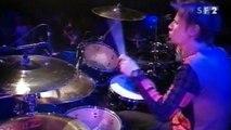 Muse - Space Dementia, Montreux Jazz Festival, 07/08/2002