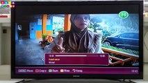 Настройка Smart TV и IPTV на телевизо�as