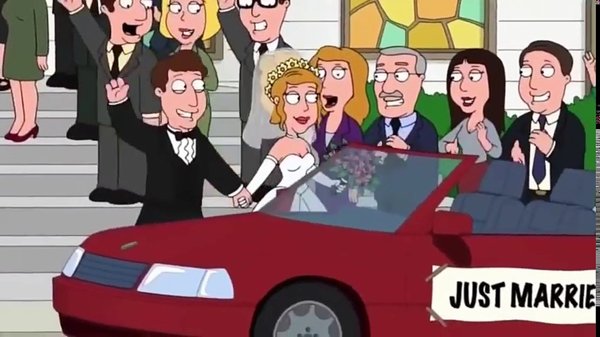 Family Guy season 14 episode 12 Scammed Yankees