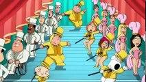 Family Guy Full Episodes Season 15 Episodes 01 - The Boys in