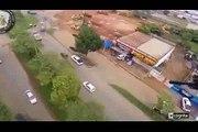 Espectaculares Persecuciones Policiales Captadas en Camara_mpeg4