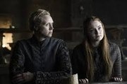 "Game Of Thrones Season 7 Episode 1 ""The End Begins"""